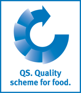 QS - Quality scheme for food certification