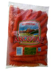 Arcoval Hortalizas, Zanahorias, Carrots, Karotten