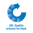 QS Quaility scheme for food