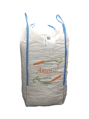 Big-Bag 1000kg of Carrots