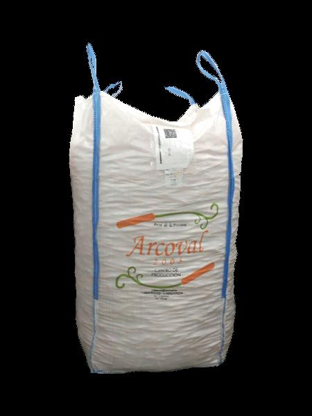 Zanahorias bolsa de 1kg