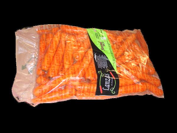 Zanahorias bolsa de 10kg - Atlantic Green