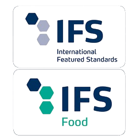 IFS Food certification, Arcoval SL