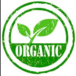Certification Organic